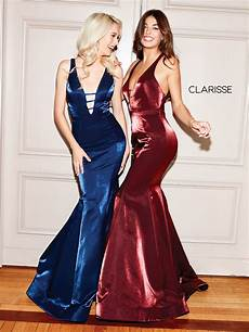 clarisse dress 3765 shimmer mermaid prom dress 4 colors prom 2019
