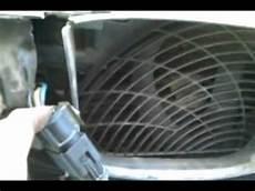 bmw e39 auxiliary fan stuck youtube