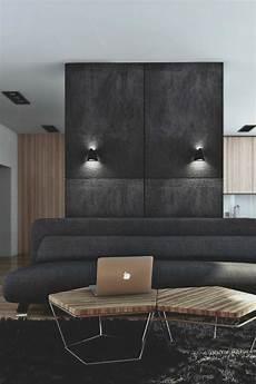 Peinture Bois Interieur Gris Anthracite Le Gris Anthracite En 45 Photos D Int 233 Rieur
