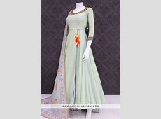 Indian Outfits: Anarkali Suits, Wedding Dresses & Gowns in
