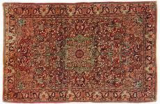 tappetti persiani tappeto persiano mahal sarouk antico morandi tappeti