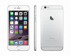 apple iphone 6 mit 16 gb in der farbe silber 4 7 real