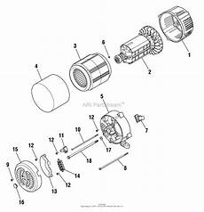 generac wiring diagram wiring diagram and schematics briggs and stratton power products 030557 00 6 500 watt vox parts diagram for alternator 318550