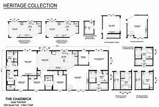 chadwick house plan heritage collection the chadwick by crest homes davis homes
