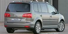Volkswagen Touran Comfortline - volkswagen touran 2 0tdi comfortline specs in south africa