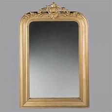 miroir cadre en bois laguerredesmots