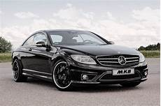 mkb tuning mercedes cl 65 amg car tuning