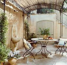 Country Gardens And Patios Das Haus Mediterran