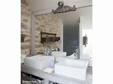 decor mural salle de bain d 233 coration salle de bain mur exemples d am 233 nagements