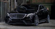 Imsa Gives 2018 Mercedes Amg S63 720ps To Play With