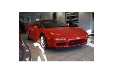 used acura nsx for sale cargurus