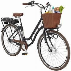 Hollandrad E Bike - prophete e bike hollandrad 187 navigator retro 171 28 zoll 3