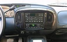 small engine maintenance and repair 2003 lincoln blackwood instrument cluster 2002 lincoln blackwood vin 5ltew05a72kj03183 autodetective com