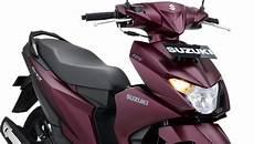 Modifikasi Suzuki Nex 2 by Review Suzuki Nex 2 Premium Varian Termahal Moladin