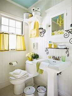 Decoration Ideas For Bathroom Small Bathroom Deocrating Ideas