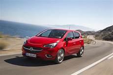 2015 Opel Corsa E Gm Authority