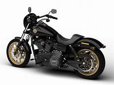 Harley Davidson Fxdl Dyna Low Rider S 2016 3d Model Max