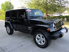 Jeep Wrangler Unlimited Gas Mileage