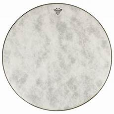 remo fiber skyn remo 20 quot powerstroke p3 fiberskyn bass drum p3 1520 fa