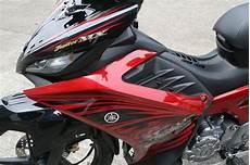 Yamaha Jupiter Mx Image