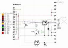 schaltplan pc netzteil atx wiring diagram