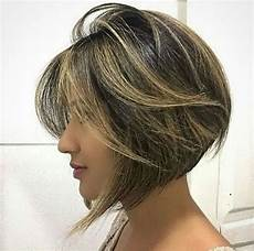 straight short bob 2016 popular haircuts