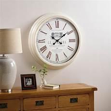 gardera wall clock accessories oak furniture land