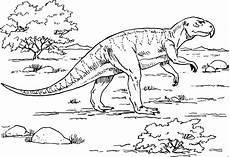 Malvorlage Vulkan Dino Dinosaurier Mit Schnabel Ausmalbild Malvorlage Dinosaurier