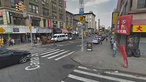 1 Killed 6 Injured When Car Plows Into NYC Pedestrians