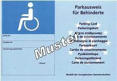 parkausweis für behinderte unbefristet landkreis merzig wadern verkehr