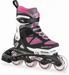 inline skates kinder rollerblade spitfire tsg kinder fitness inline skates