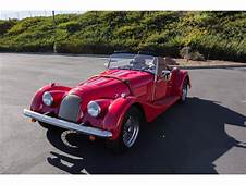 Classic Morgan For Sale On ClassicCarscom  26 Available