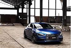 2015 Audi S7 Rs Quattro Sits On Adv 1 Wheels Carz Tuning