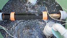Mein Teich Und Filteranlage Wmv