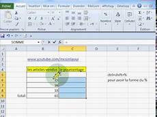 comment calculer sur excel microsoft excel et le calcul des pourcentages