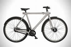 vanmoof electrified s e bike hiconsumption