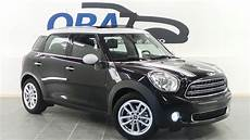 Mini Countryman Cooper D Pack Chili Occasion 224 Mont 233 Limar