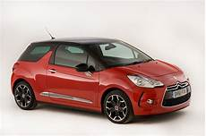 Used Citroen Ds3 Review Pictures Auto Express