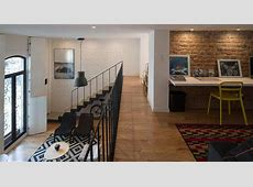 Stylish Loft Apartment In Mexico City   iDesignArch