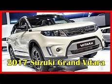 Suzuki Vitara 2017 - 2017 suzuki grand vitara picture gallery