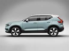 New 2019 Volvo Xc40 Price Photos Reviews Safety