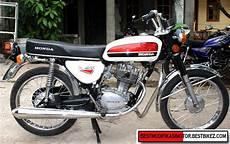 Harga Motor Cb 100 Modif by Harga Motor Honda Cb 100 Murah Hobbiesxstyle