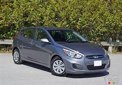 2016 Hyundai Accent Is Still A Great Car  Reviews