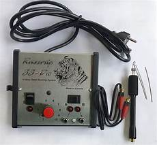 Pyrograveur Professionnel Razertip Mod 232 Le Ss D10 Livr 233