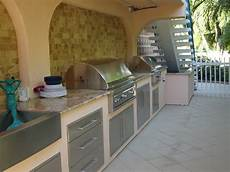 Kitchen Grill Miami by Outdoor Kitchen Grill Traditional Patio Miami By