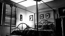 free images light post black and white wall dark metal contrast darkness room