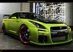 $treet Rcer Blog STREET CARS