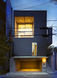 small home with smart use of space smart small space design house in konan by coo planning