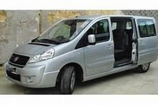 location de vehicule 9 places minibus 9 places fiat scudo avec coffre 224 louer 224