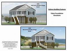 marvelous coastal house plans on pilings with images